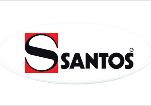 Santos : associate with sharda steel equipments
